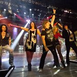 Raiding The Rock Vault - LVH Theater