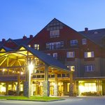 Grand Summit Resort Hotel at Mount Snowの写真