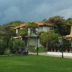  bungalows in voyage sorgun
