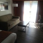 Φωτογραφία: Holiday Inn Riverwalk