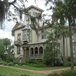  Fairbanks House b&amp;b, National Register