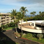 The view from H412 lanai