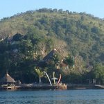 Photo de Puerto Del Sol Resort Hotel and Dive Center Coron