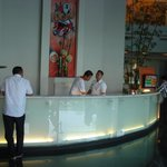 Photo de HARRIS Hotel Tebet