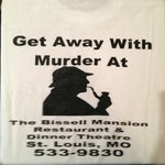 Bissell Mansion Mystery Theater