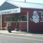 The Convenient Cow