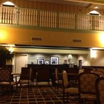 Bilde fra Hampton Inn and Suites Lake City
