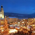 Brixen im Winter