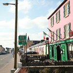  Street View of The Irish Arms