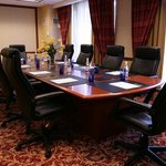  Director Board Room