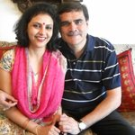  Mr. and Mrs. Godha