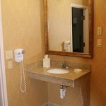  Accessible Vanity