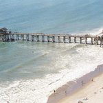  Cocoa Beach Pier