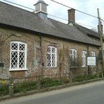  The Old School House Tea Rooms at Moreton