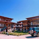 Jakar Village Lodge Bumthang