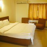 Std Double room