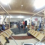  The cycle store