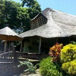 Foto de Ngala Beach Lodge