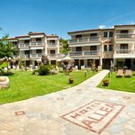 Allea Hotel Apartments Toroni