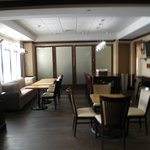 Hampton Inn West Jefferson照片