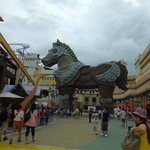 E-DA Theme Park  |  No.10, Section 1, Xuecheng Road, Dashu District, Kaohsiung, Taiwan