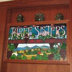  Three Sisters