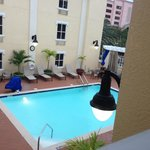 Billede af Hampton Inn and Suites St. Petersburg Downtown
