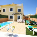 Golf Holiday Villas