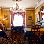  Front Parlour &amp; Dining Room