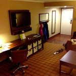 Bilde fra Four Points by Sheraton Toronto Mississauga