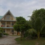  Captain&#39;s Villa
