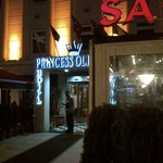 Princess Old City Hotel resmi