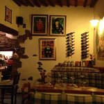 Photo de taverna pappagloria
