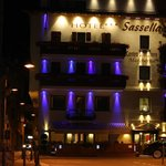  Hotel La Sassella
