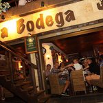 Welcome to La Bodega