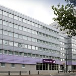 Premier Inn London Euston Foto