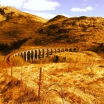 Glenfinnan Sleeping Car의 사진