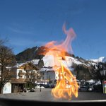  Apres Ski ca. 100m vom Hotel entfernt
