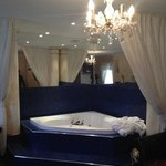  Appledore suite jacuzzi