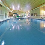 CountryInn&amp;Suites GreenBayEast Pool