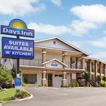 Days Inn La Mesa Suites