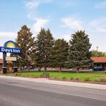 Welcome To The Days Inn Worland.