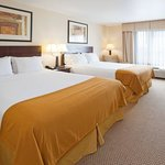 Holiday Inn Express &amp; Suites Sioux Falls - Brandon