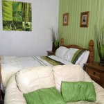 Best guest house in Tenby