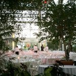 Social Events at the State Botanical Gardens