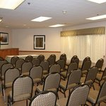Meeting Room - Theatre Set - Eureka Arcata Hotel