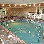  Fort Collins Hotel Swimmin Pool