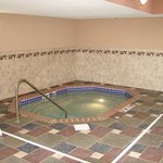 Fort Collins Hotel Hot Tub