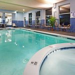  Indoor Heated Pool &amp; Spa