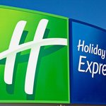  Holiday Inn Express Hotel Moreno Valley-Exterior